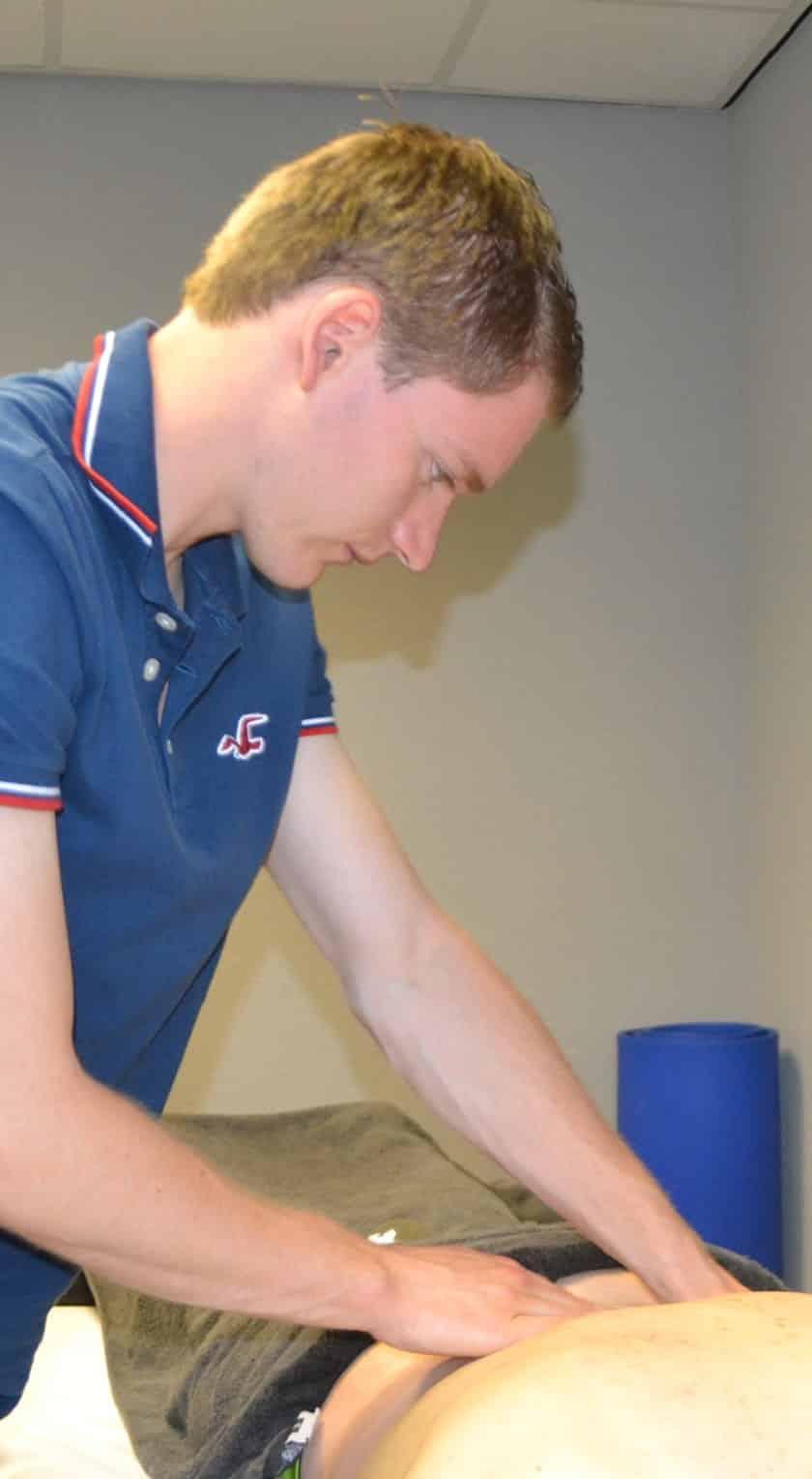 Praktijk voor oefentherapie-Mensendieck/Cesar