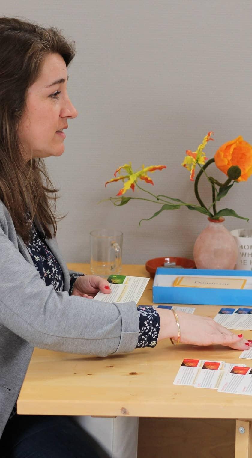 Praktijk voor psychosociale en creatieve therapie