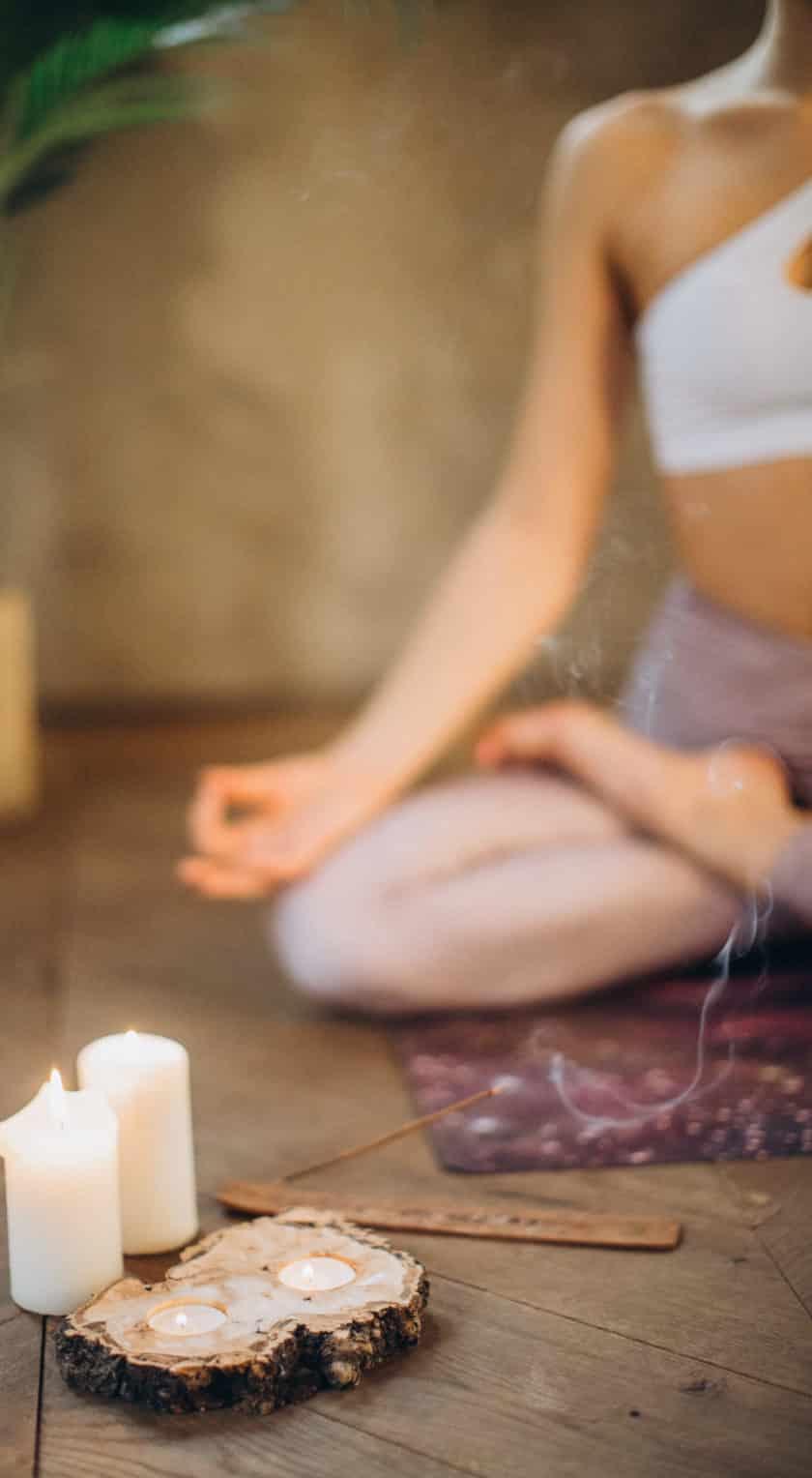 Praktijk voor Mindfulness